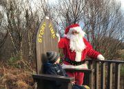 boy-and-santa