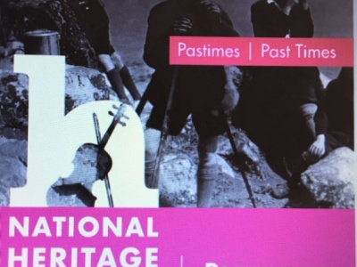 Roscommon Heritage Week Event Guide  2019