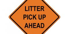 Kilteevan Litter Pick- Saturday April 24th 10am- 12 noon